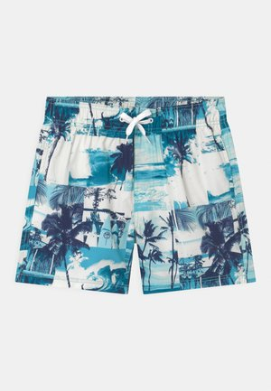 SURF  - Swimming shorts - turquoise