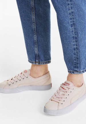 LOVE - Sneakers - rosewater