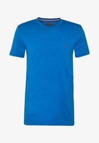 Tommy Hilfiger - T-shirt basic - blue - 3