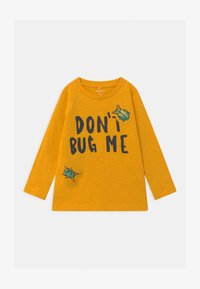 Name it - NMMOVAN - Long sleeved top - golden rod - 0