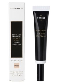 Korres - BLACK PINE CONCEALER - Concealer - bpc00 - 1
