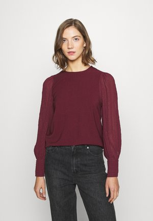 VMABBY - Blouse - fig