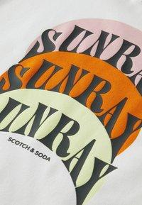 Scotch & Soda - Sweater - off white - 2