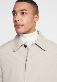KIOMI - Short coat - beige - 3