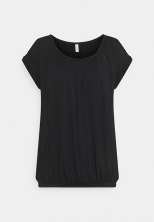 SC-MARICA 4 - Basic T-shirt - black