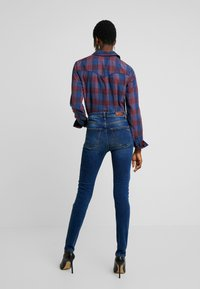 LTB - AMY - Jeans Skinny Fit - ikeda wash - 2