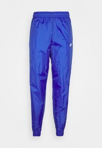 Nike Sportswear - Tracksuit - astronomy blue/university red/white - 4