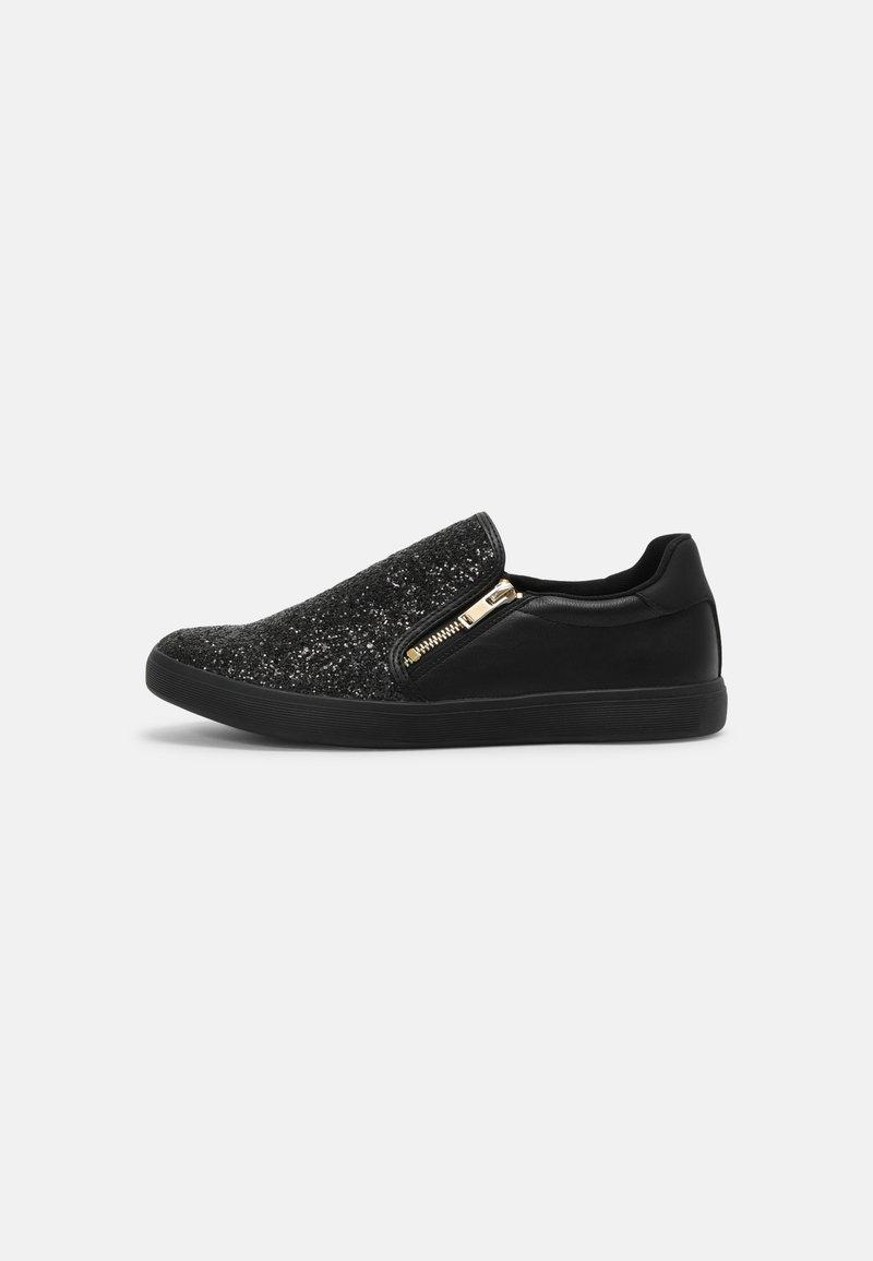 ALDO - VENUSWEG - Slipper - other black