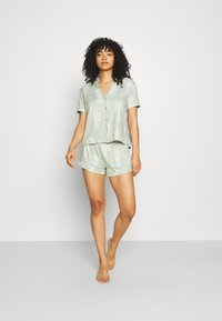 Chelsea Peers - Pyjama - light green - 1