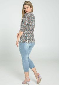 Paprika - Long sleeved top - multicolor - 2