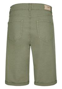 Angels - Denim shorts - khaki - 5
