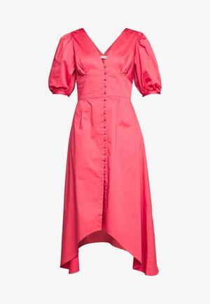KAI - Maxi šaty - pink