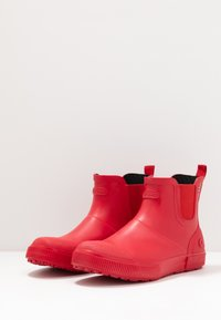Viking - PRAISE - Wellies - red - 2