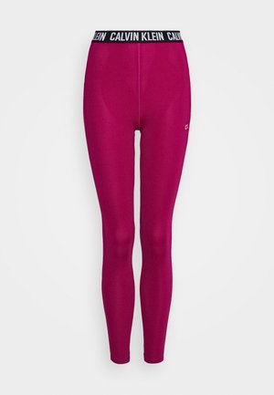 BASELAYER - Leggings - pink