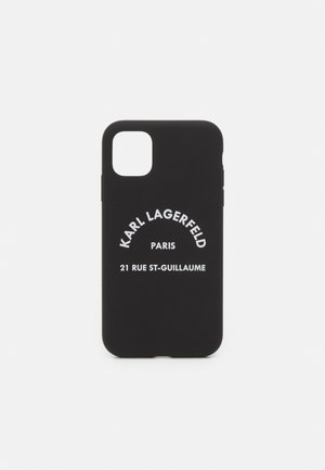 RUE ST GUILLAUME IP11 - Phone case - black
