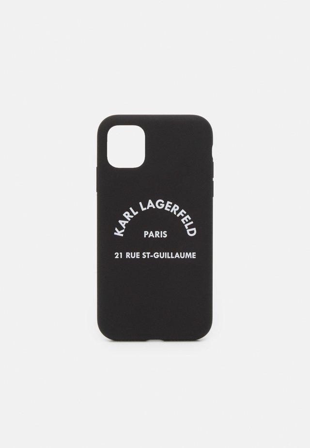 RUE ST GUILLAUME IP11 - Mobiltasker - black