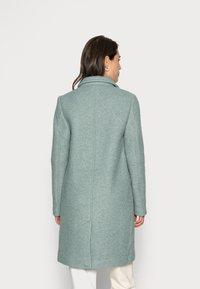 Esprit - Classic coat - dusty green - 2