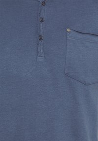 Blend - TEE - T-shirt - bas - dark denim - 2