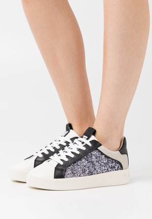 BRIXTON GLAM - Sneakers - white