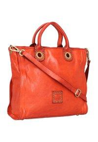 Campomaggi - Handbag - cotto - 3