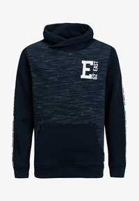 WE Fashion - Sweatshirt - dark blue - 0