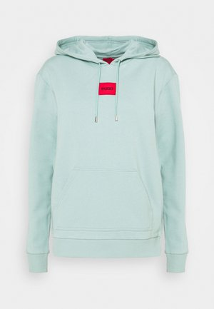 DASARA - Hoodie - light pastel green