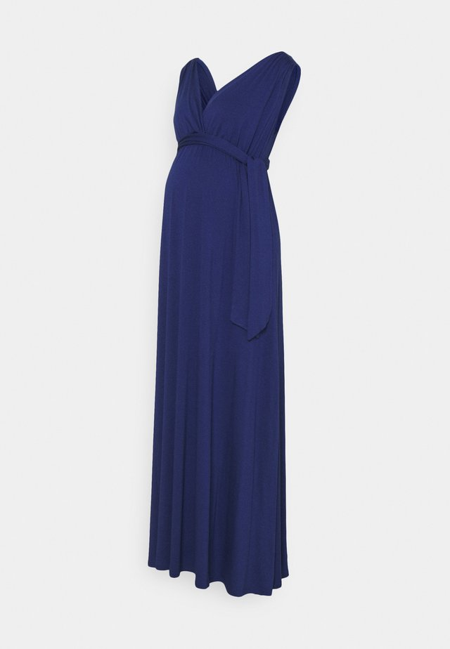 ROMAINE - Robe de cocktail - bright blue