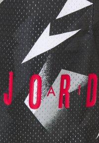 Jordan - JUMPMAN AIR - Shorts - black - 2