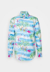 OppoSuits - FLAMINGUY - Shirt - multi-coloured - 5