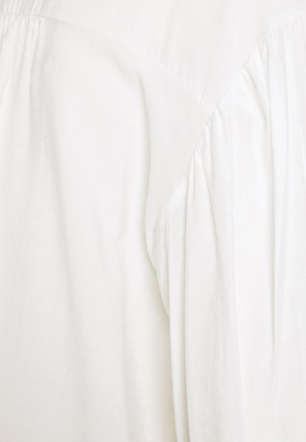 ONLY Tall ONLOLYMPIA - Bluzka - cloud dancer/biały HVFV