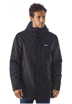 LONE MOUNTAIN  - Winter jacket - black