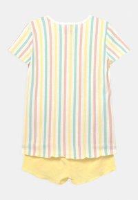 Sanetta - STRIPE - Pyžamová sada - lemon - 1