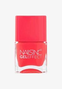 Nails Inc - GEL - Nail polish - kensington passage - 0