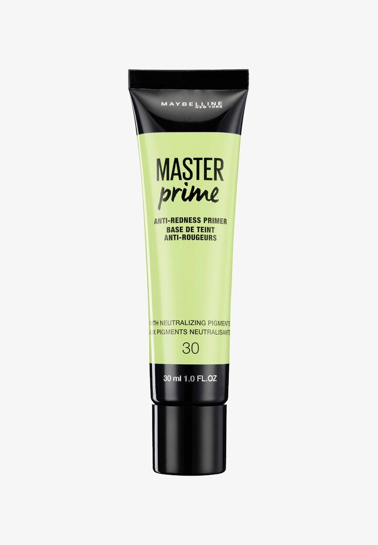 Maybelline New York - MASTER PRIME - Primer - 30