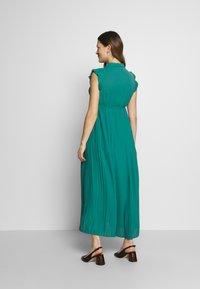 Pomkin - BEATRIZ - Długa sukienka - émeraude - 2