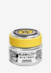 SUPERMUD MINIONS EDITION - Face mask - 01
