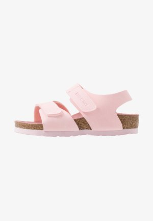 PALU - Sandals - chalk pink