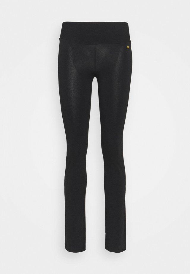 FIT PANTS - Legging - black