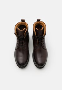 Timberland - BOOT - Lace-up ankle boots - dark brown - 3