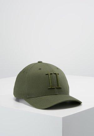 BASEBALL CAP - Caps - dark green