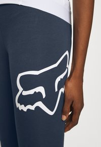 Fox Racing - ENDURATION LEGGING - Tights - blue/white - 5