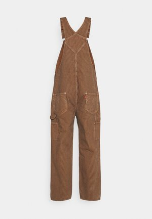 LEVI'S® RED OVERALL - Lacláče - let it grow gd