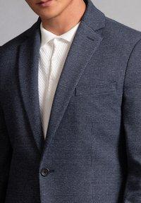 WORMLAND - Suit jacket - blau - 3