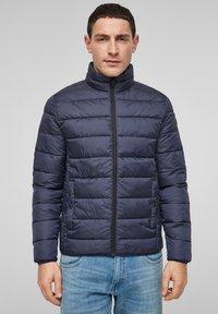 Q/S designed by - Light jacket - navy - 0