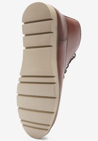 Next - APRON - Lace-up ankle boots - brown - 2