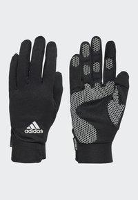 adidas Performance - CONDIVO AEROREADY GLOVES - Gloves - black - 3