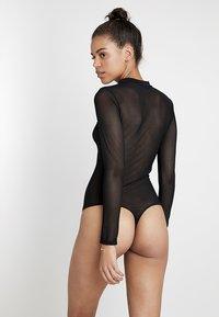 Ann Summers - BELIZE - Body - black - 2