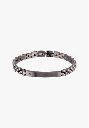 Bracelet - silver_coloured