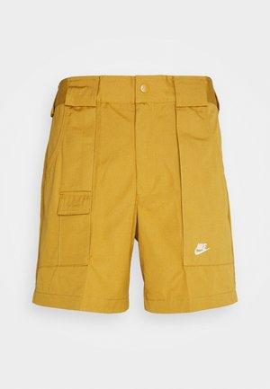REISSUE - Shorts - wheat/sail