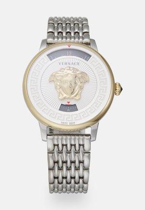 MEDUSA ICON - Hodinky - silver-coloured